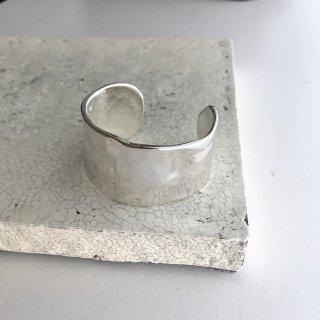 cuff brace † silver