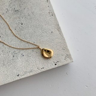 mini Manon necklace  † gold