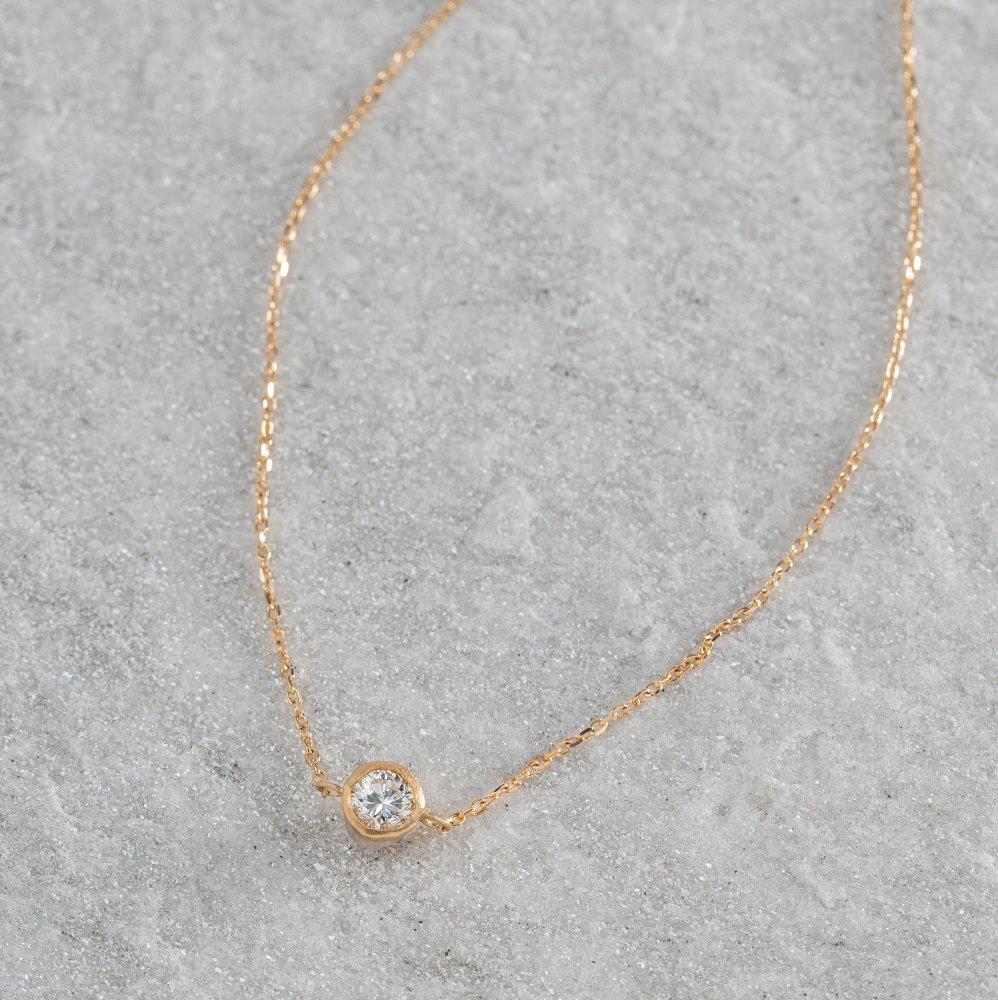 N°34  teacup diamond † bracelet