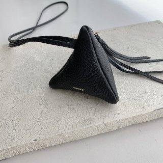 mini triangle † noir