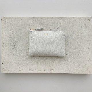 minimun wallet † blanc