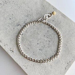 the chain choker † silver(7月下旬再入荷予定)