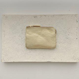 minimun wallet † gold
