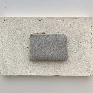 minimun wallet † gris