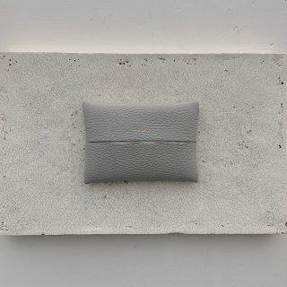 tissue case  † gris