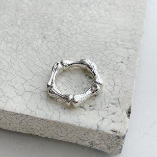 bamboo ring † silver(15号欠品中)