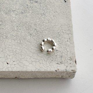 kotama earcuff † silver
