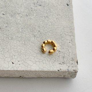 kotama earcuff † gold