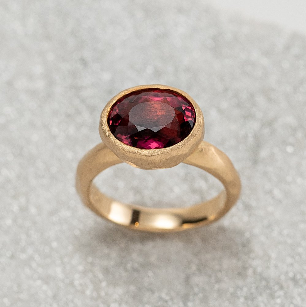 <img class='new_mark_img1' src='https://img.shop-pro.jp/img/new/icons8.gif' style='border:none;display:inline;margin:0px;padding:0px;width:auto;' />N°23    jewel ring † rubellite