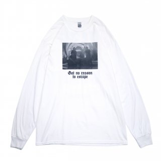 PLAY THE GAME L/S TEE