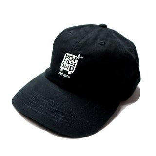 LABEL LOGO CAP
