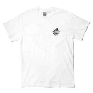 OFFICIAL LOGO TEE_WHITE