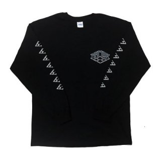 <img class='new_mark_img1' src='https://img.shop-pro.jp/img/new/icons20.gif' style='border:none;display:inline;margin:0px;padding:0px;width:auto;' />SALE 30%_LOGO LONGSLEEVE
