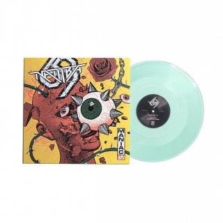MANIAC4 12inch Colored Vinyl