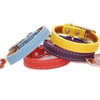 犬用 首輪 革 レザー カラー Auburn オーバーン タスカニー コレクション 海外直輸入
