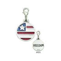 CloverAmerican Flag/Freedom