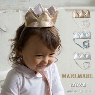 【MARLMARL/マールマール】crown