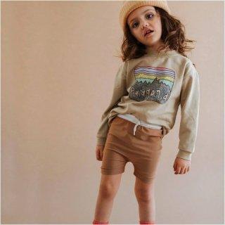 《Patagonia パタゴニア》【国内正規代理店】Baby Long Sleeved Graphic Organic T-Shirt/ベビーロングスリーブ グラフィックオーガニックTシャツ