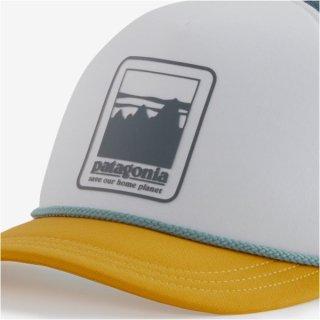 《Patagonia パタゴニア》【国内正規代理店】Kids Interstate Hat キッズインターステートハット