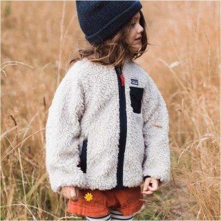 《Patagonia パタゴニア》BABY RETRO-X JACKET/ベビーレトロXジャケット