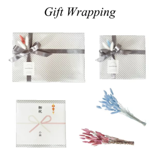 GIFT WRAPPING(有料)ギフト BOX ・ 熨斗