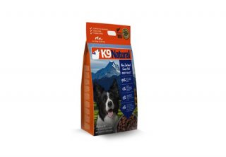 【送料無料】【K9ナチュラル・ベニソンフィースト(鹿)1.5kg】(お水、もしくはぬるま湯で戻すと6kg)