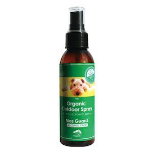 made of Organics for Dog
