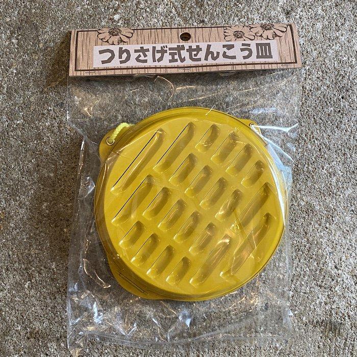 20%OFF!!1,694円→1,355円 【りんねしゃ】 つりさげ式線香皿