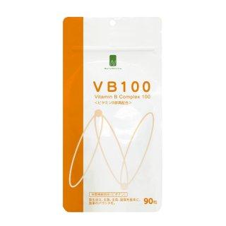 【カテゴリA】VB100 (90粒)