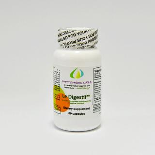 【カテゴリB】#1 Le Digestiff (60c)
