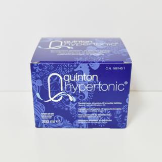 【カテゴリB】Quinton  Hypertonic(1本10ml/30バイアル)