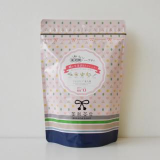 【カテゴリA】うなはたけ美人茶(朝のうるおいブレンド)3g×30パック