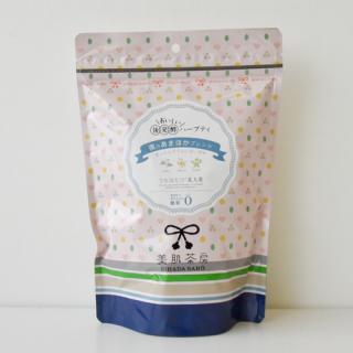 【カテゴリA】うなはたけ美人茶(夜のあまほかブレンド)3g×30パック