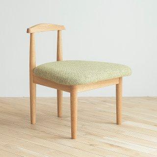 秋岡芳夫・組み合わせて使える親子の椅子(小)