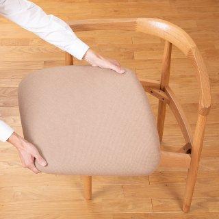 親子の椅子・大(旧・女の椅子)座面張替サービス
