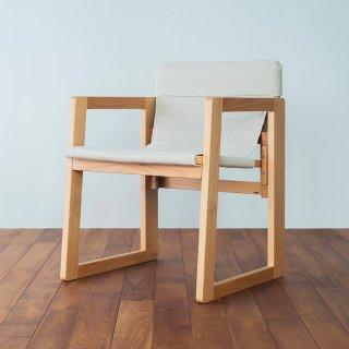 設計工房M and M・たためる椅子スモール
