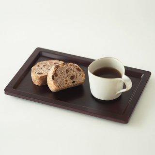 山本英明・紅茶盆