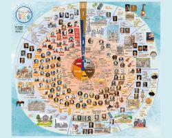 ■ムジカノーヴァ綴じ込み付録商品化ポスター