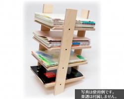 ■ピアノ関連雑貨【ミトンモップ、楽譜整理棚】