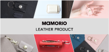 MAMORIO LEATHER PRODUCT