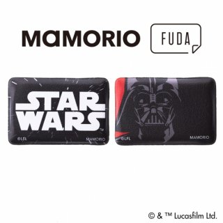 STAR WARS / MAMORIO FUDA ダース・ベイダー & スター・ウォーズロゴ
