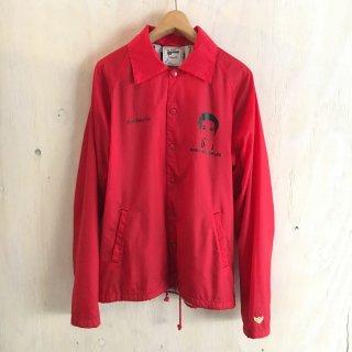 'Mark Gonzales' coach jacket
