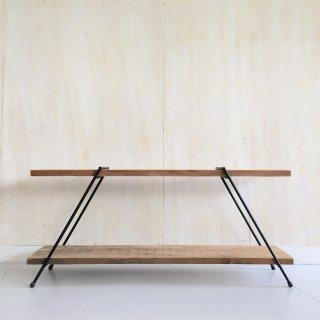 BG Works Foldable Shelf