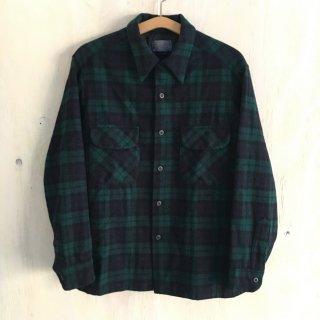 USA製 'pendleton' 00's boad shirts