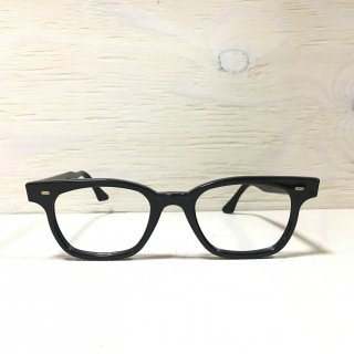 60s-70s 'criss optical' Prisoner glasses made in USA