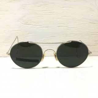 50s  French Military Helicopter Crew Sunglasses