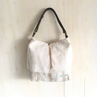 yavo lab ' truman backet bag '