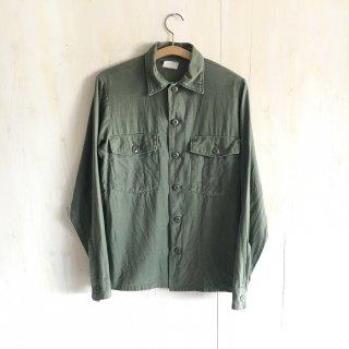 70s-80s  USMC utility shirts