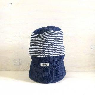 ' c-plus headwear '  CUFF KNIT CAP/HAIR LINE
