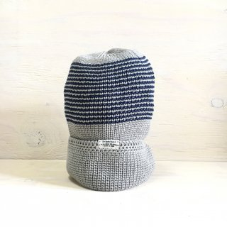 ' c-plus headwear '  CUFF KNIT CAP/HAIR LINE